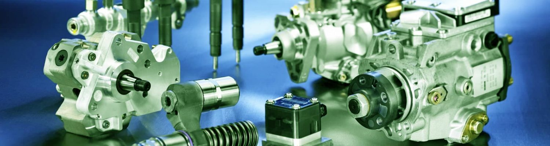 Профессиональный ремонт дизельных двигателей в Ульяновске