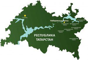 Мы отправили форсунки в републику Татарстан и в Саратовскую область!