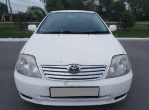 Toyota Corolla 2001 г.