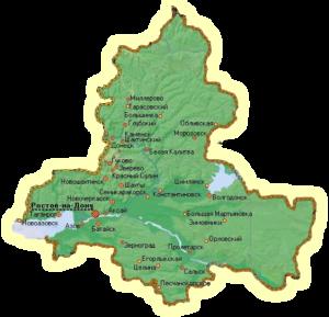Мы отправили форсунки в Ростовскую и Оренбургскую области и в республику Марий Эл